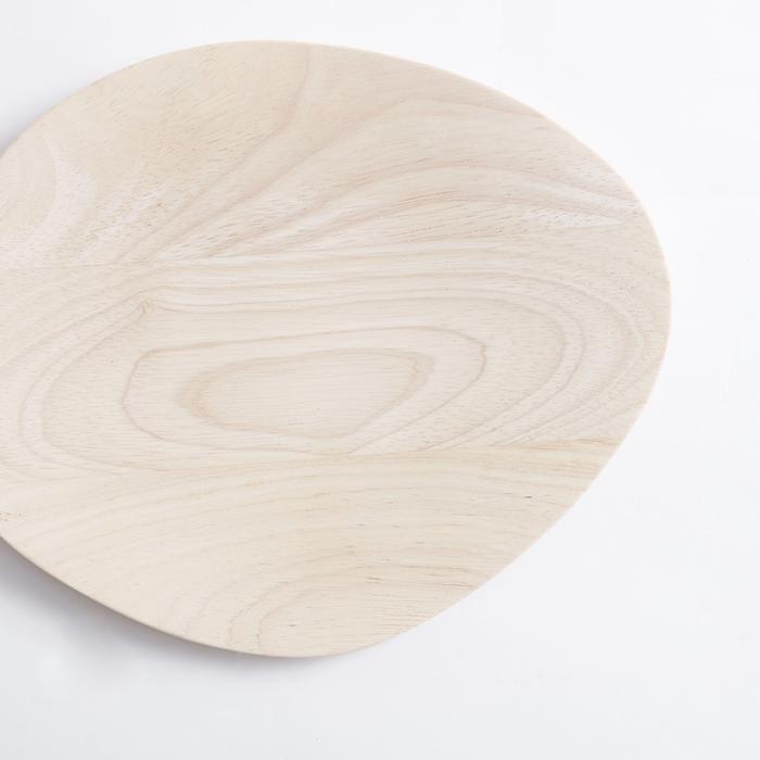 (複製)Bloomingville 橡木方形分享盤/砧板