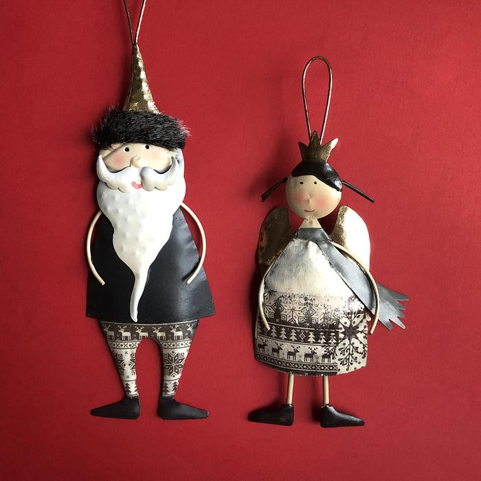 (複製)Baden|幻境中的聖誕裝飾彩球三件組