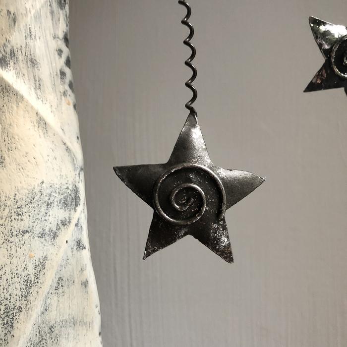 (複製)Baden|黑袍聖誕老人蠟燭台(不含蠟燭)
