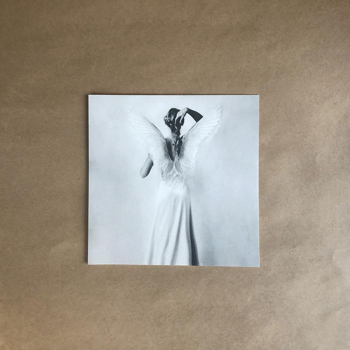 (複製)Tove Frank瑞典攝影藝術家-萬用卡A