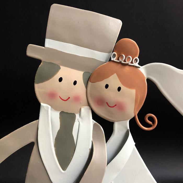(複製)Baden 「新婚快樂」婚禮小物&裝飾擺件