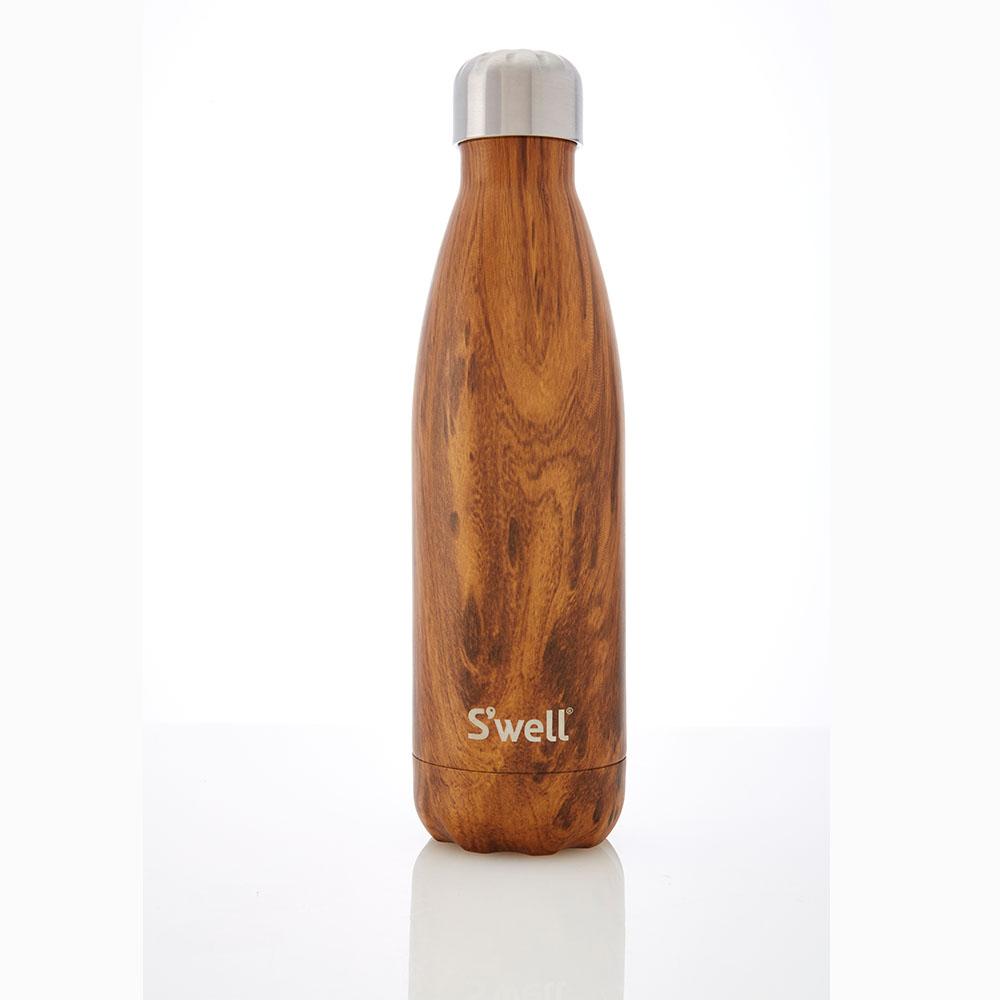 Swell|Wood-Teakwood 17oz.