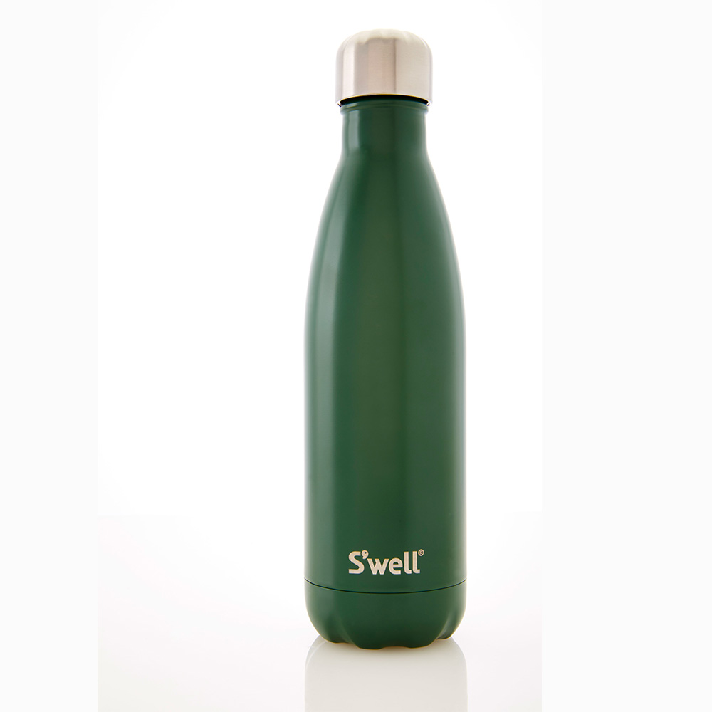 Swell|Satin-Hunting Green 17oz.