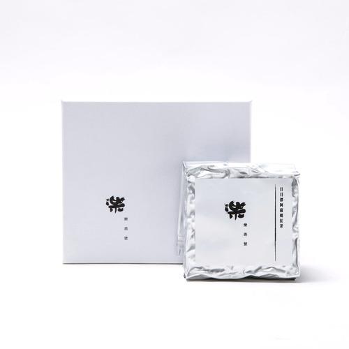 樂商號|日月潭阿薩姆紅茶