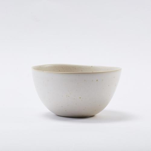 Bloomingville|白色陶瓷碗