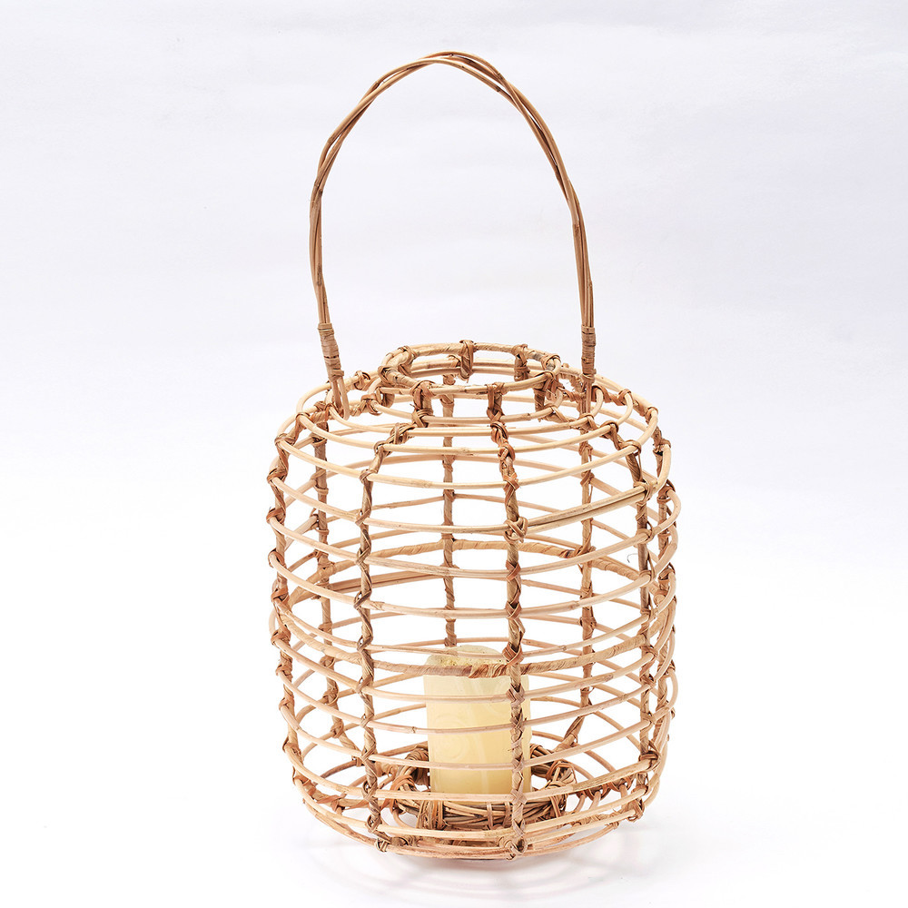 Bloomingville|竹製燈籠