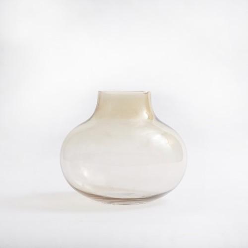 Bloomingville 透明漸層花瓶