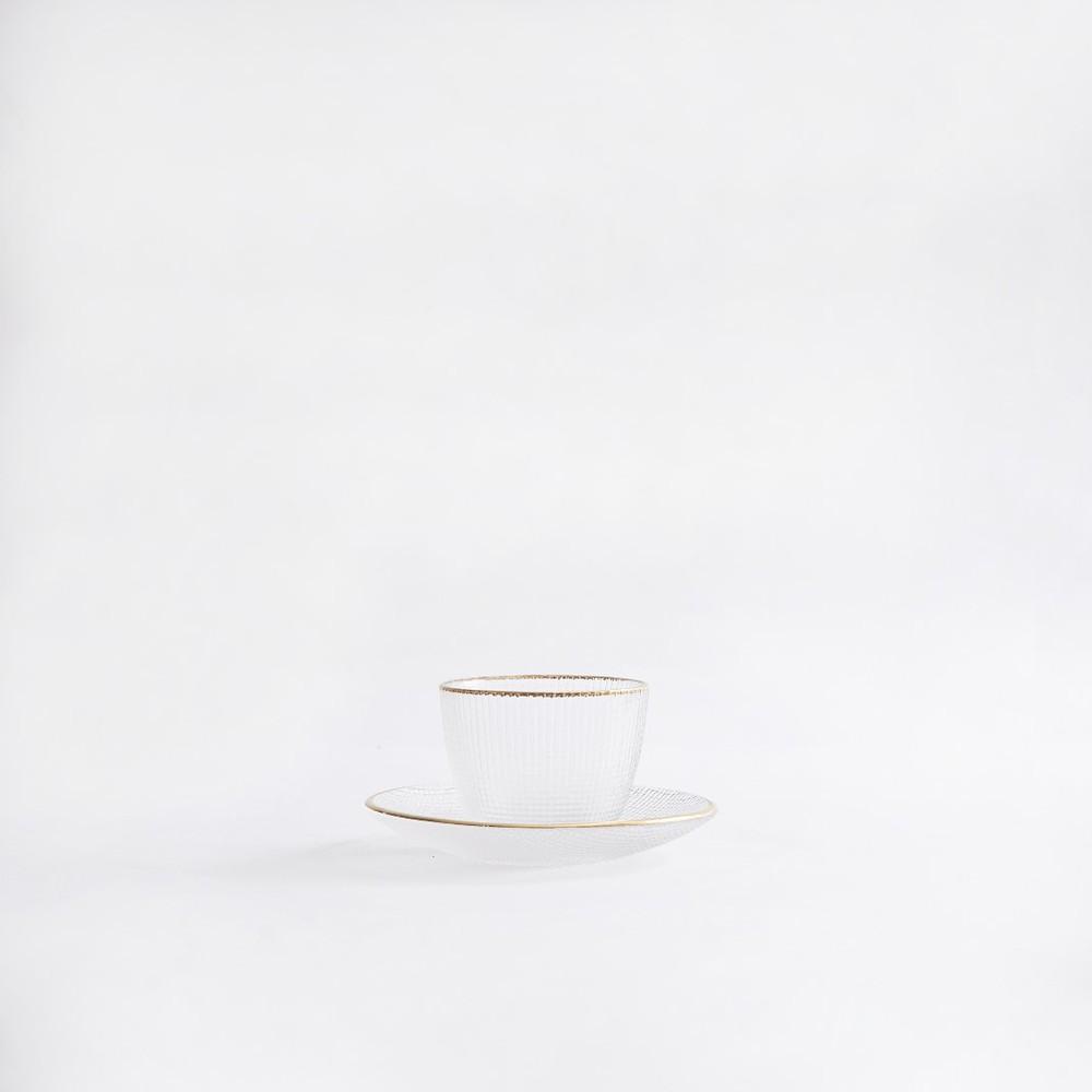Bloomingville|玻璃咖啡杯