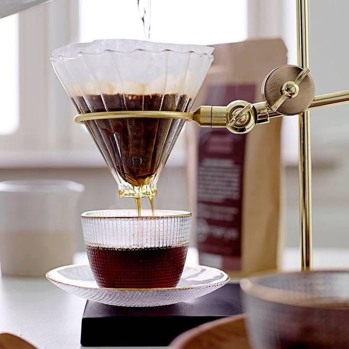 (複製)Bloomingville|手沖咖啡濾杯掛架