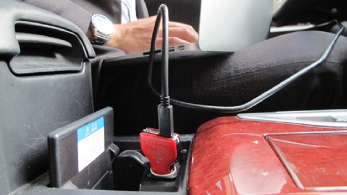 VogDUO | Cable Go 100W極速Type-C 3.0 To C 3.0 筆電手機傳輸充電線 (100cm)(經典黑)