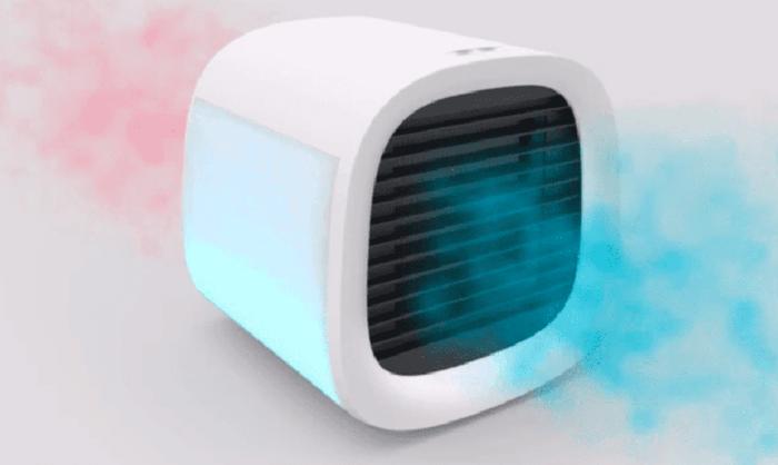 Evapolar | evaCHILL  隨身個人冷氣機專用濾心