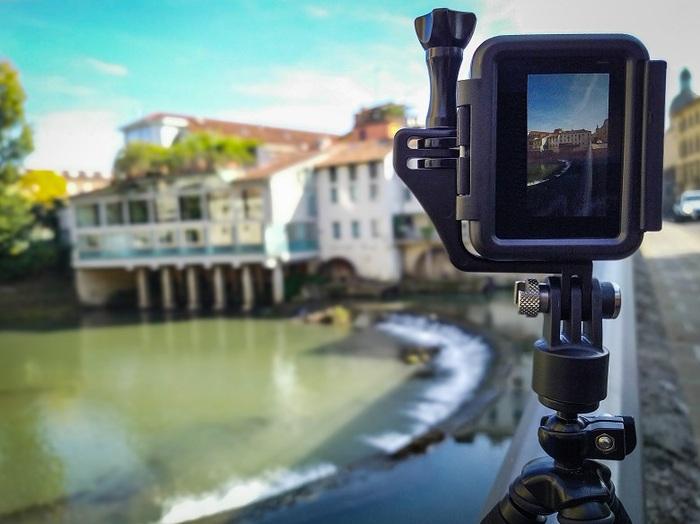 Dreampick|VRT運動相機腳架轉接桿