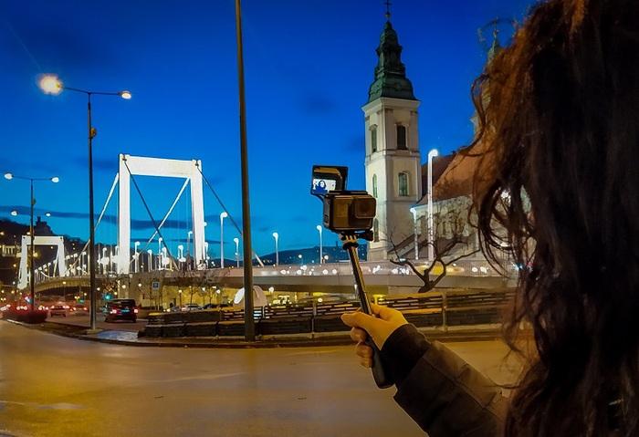 Dreampick|Re-flexi運動相機自拍專用鏡