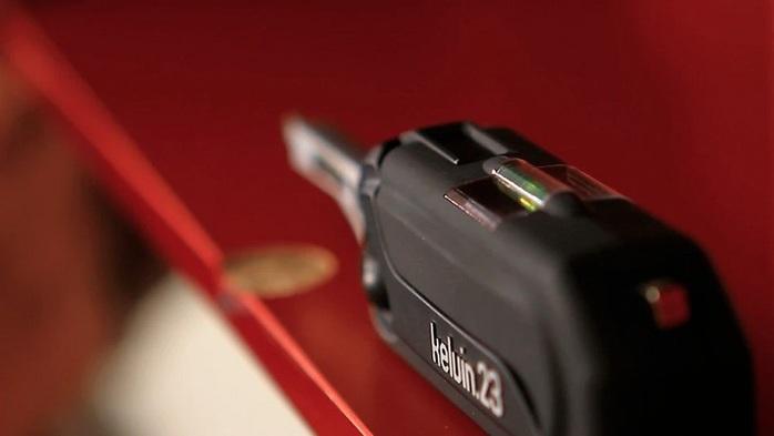 Kelvin Tools   23合1多功能修繕工具組(內建LED照明)