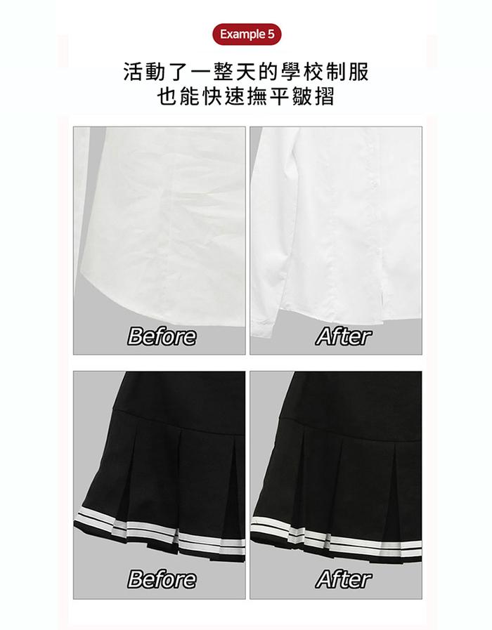 【集購】Rundry|3合1衣物快乾除皺整理器(高階版)(2色任選)