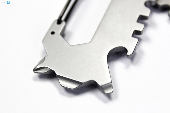Twist 8合1多功能口袋工具(2入)