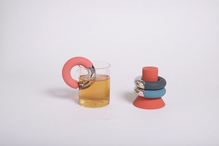 OMMO | 環形泡茶格