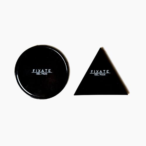 Fixate Gel Pads   Amazing Pads反地心引力超強萬能貼(三組)