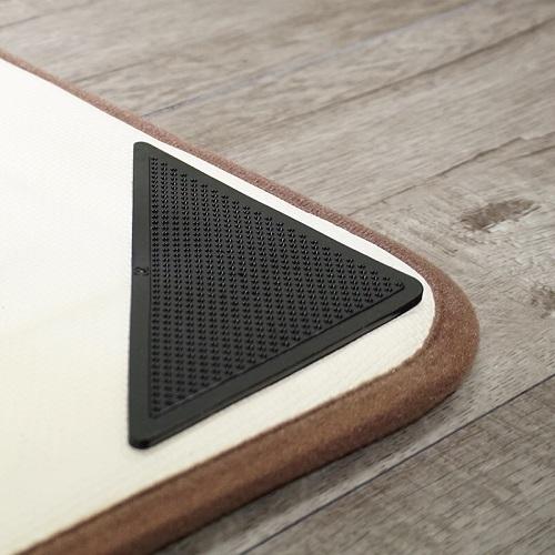 SUNRISE | Steady Rug 地毯防滑貼墊(10組)