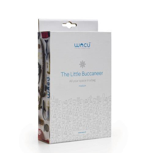 WACU | 冒險家款高級耐用真空袋1組2入(Size:S)