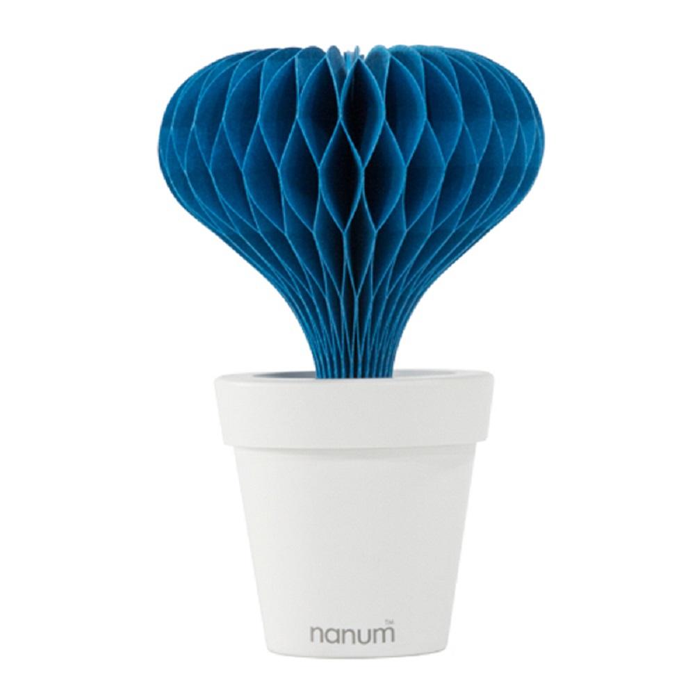 Nanum | 超涵水室內皮膚保濕器 (藍愛心)