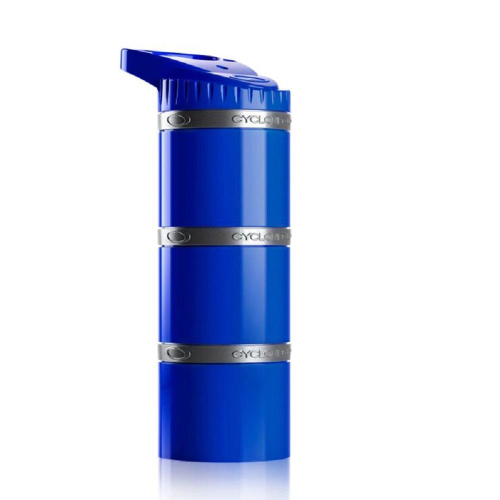 Cyclone cup | Amazing無毒多功能乾燥儲物罐 - 海水藍