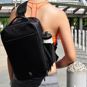BOW | Amazing Quiver防水多功能萬用包(時尚粉)