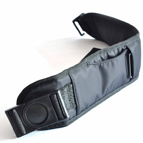 BOW | Amazing Quiver防水多功能萬用包-單肩背帶(陽光綠)