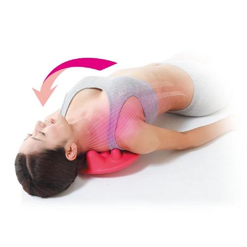 PROIDEA | Ei Matt 紓壓頸肩腰按摩墊x2組