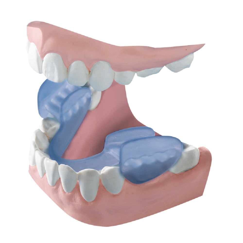 PROIDEA | Hagishiri 舒眠止噪防磨牙牙套x2