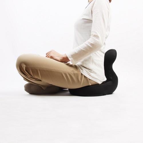 Labonetz | 美姿美儀臀腰舒適椅座(典雅黑)
