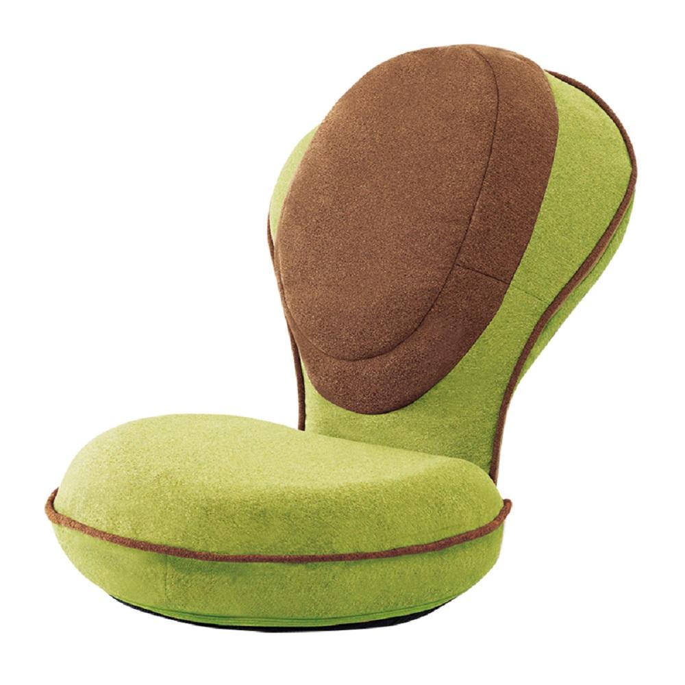 PROIDEA | GUUUN背筋健康美姿座椅 (綠)