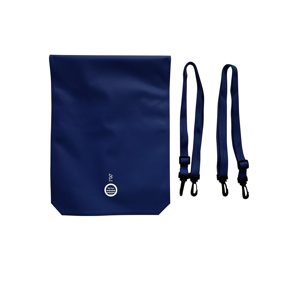 BOW   Nock Pack 終極氣密防水背袋 (海軍藍)