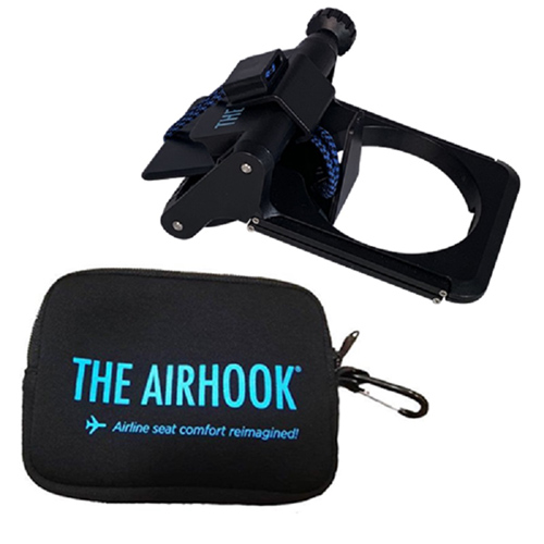 The Airhook | 多功能手機平板杯架2.0
