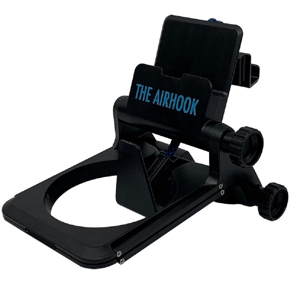 The Airhook | 多功能手機平板杯架2.0 (2入)