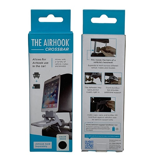The Airhook | Crossbar 輔助支架(2入)