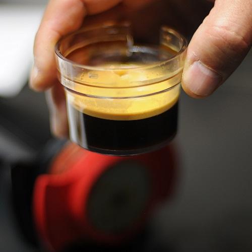 【集購】Cafflano│Kompresso 隨身手壓義式濃縮咖啡機