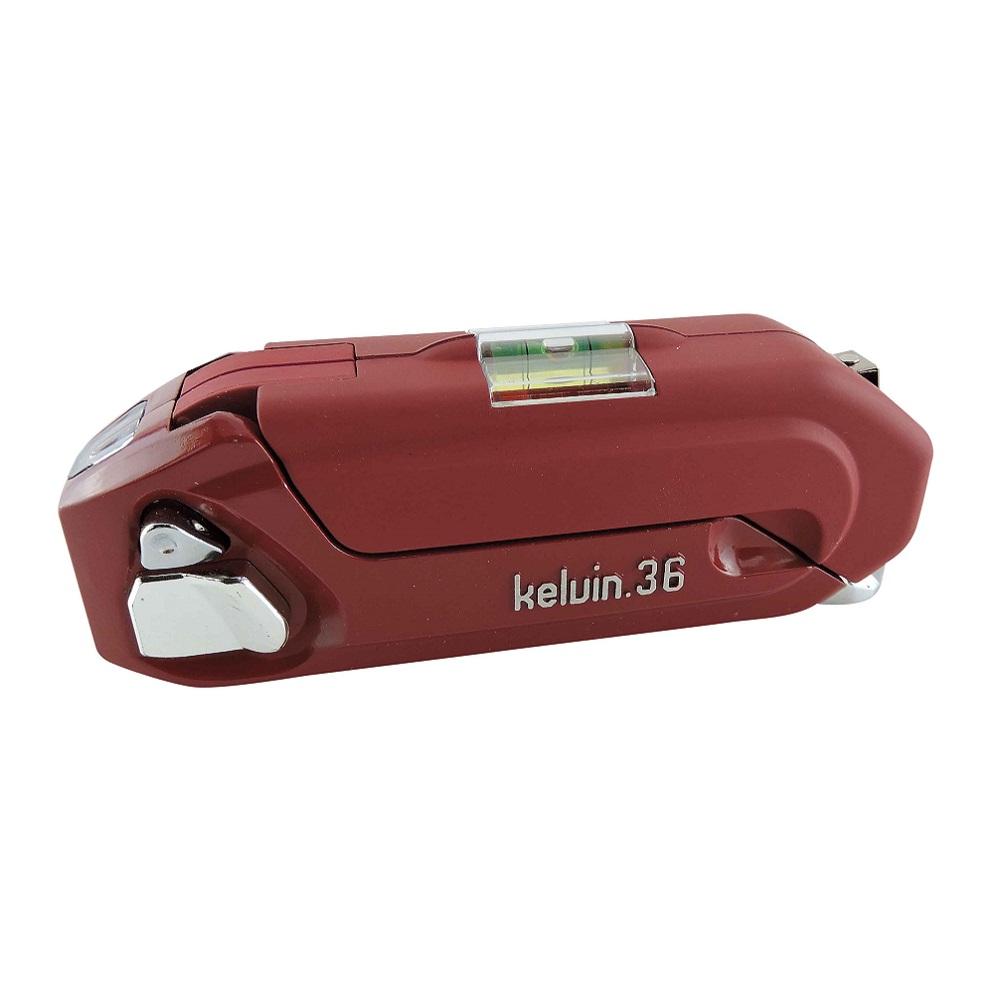 Kelvin Tools | 36合1萬用修繕工具組(內建LED照明)