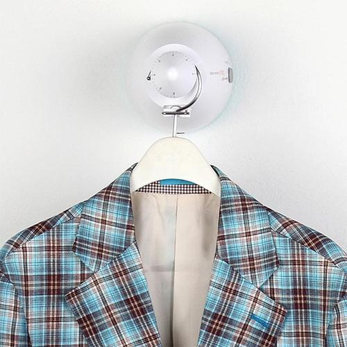 【集購】Rundry 3合1衣物快乾除皺器 - 高階版(兩色任選)