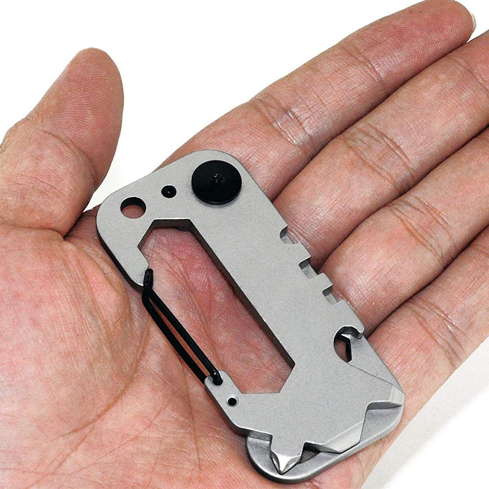 【集購】Brandcharger|Twist 8合1多功能口袋工具(2入)