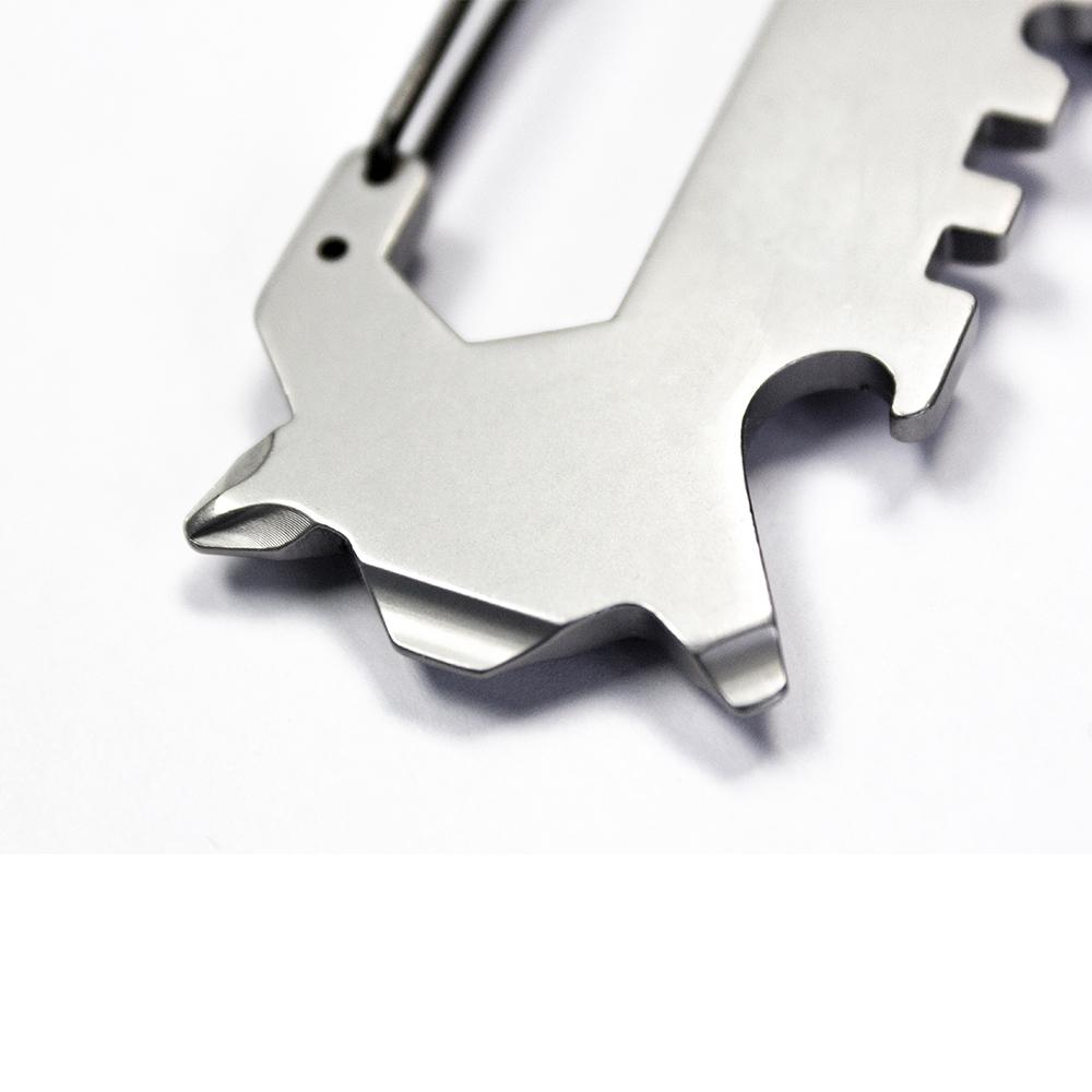 Brandcharger|Twist 8合1多功能口袋工具