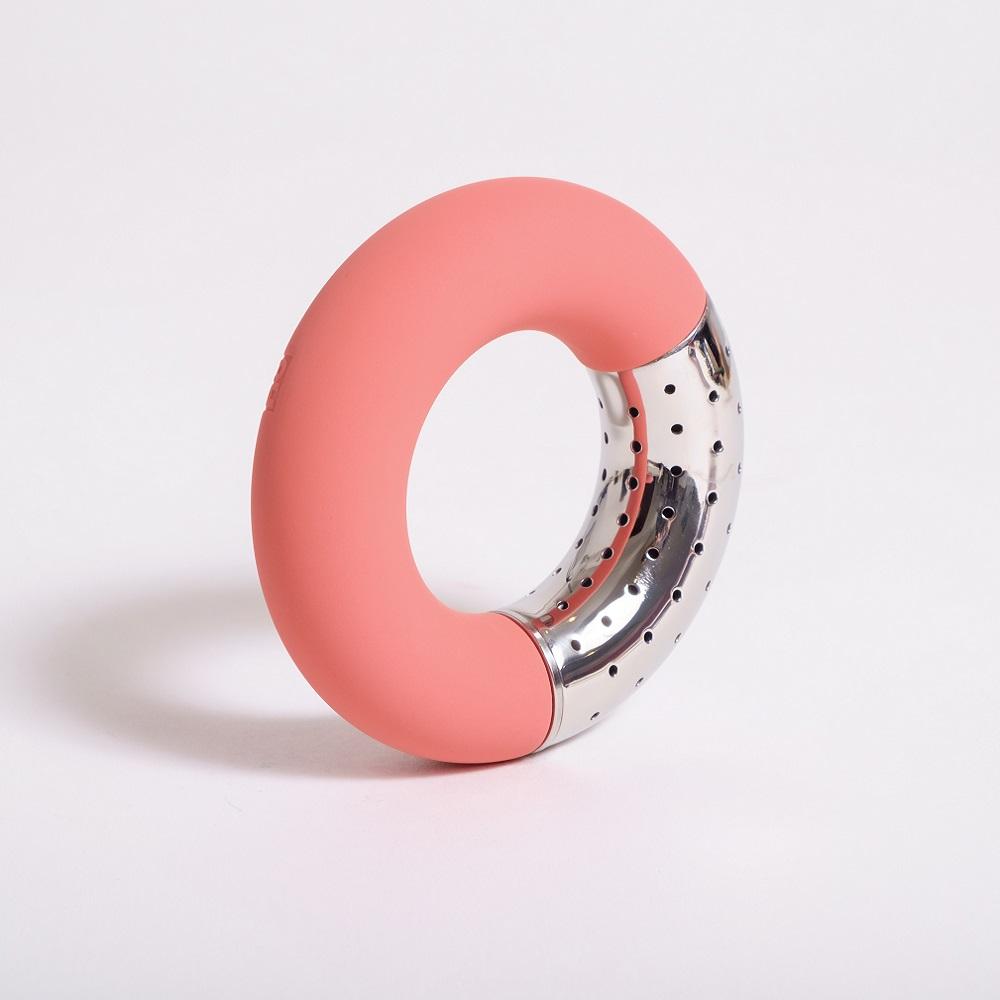 OMMO | Torus 環形泡茶格 (3種顏色可選)