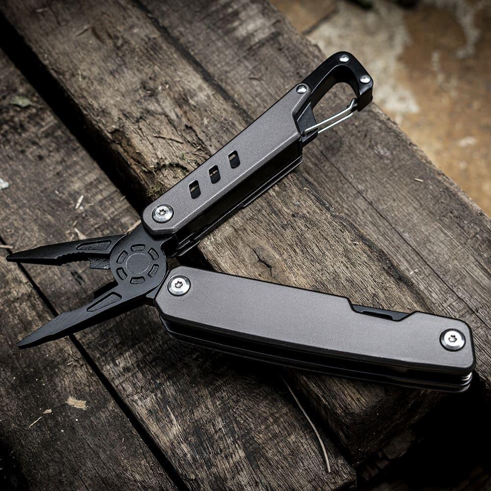 【集購】Brandcharger|Ranger 10合1 萬用小工具