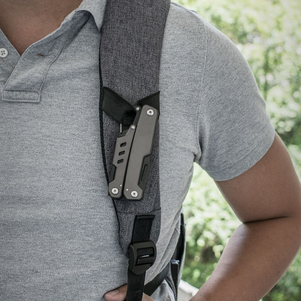 Brandcharger|Ranger 10合1 萬用小工具