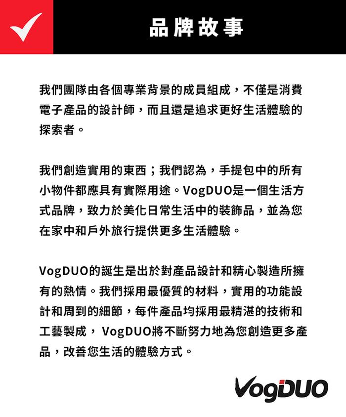 【集購】VogDUO| Airpods 手工義大利皮革保護套組(含多用途皮革手機座)