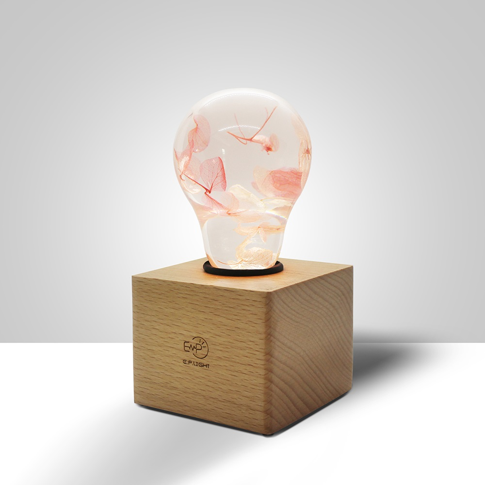 EP Light|宇宙魔幻裝飾燈 - 圓形 (2款顏色任選)