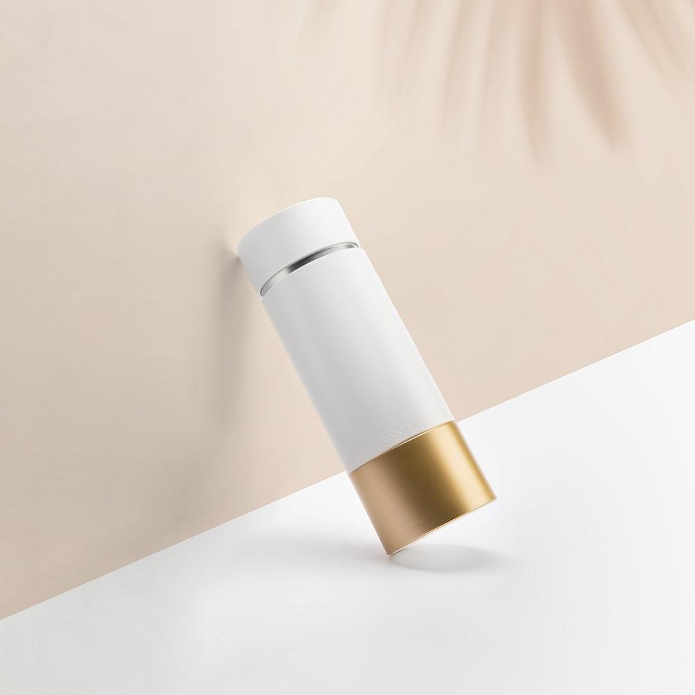 Brushean 時尚高雙效UV刷具消毒機
