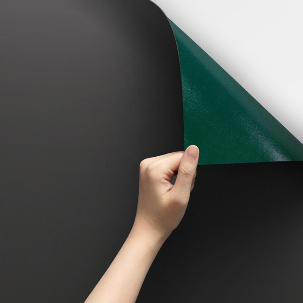 Happiness Factory 超實用黑板彩繪貼-120x150cm (套裝組)