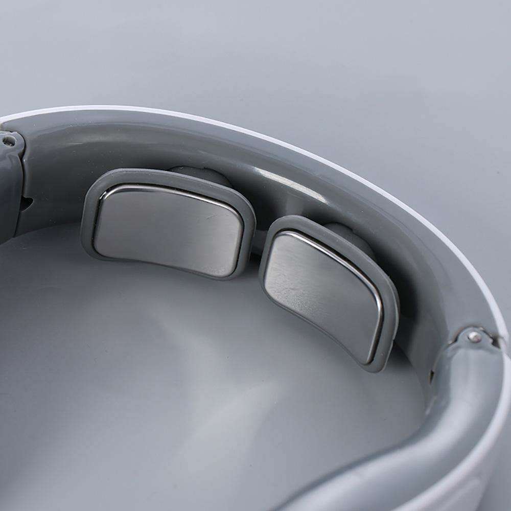 LuvHome USB充電式多功能頸部按摩器