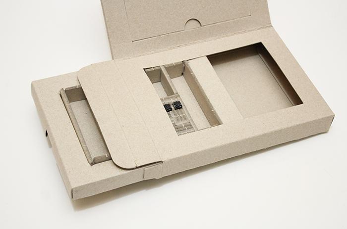字田 排版內盒補充包